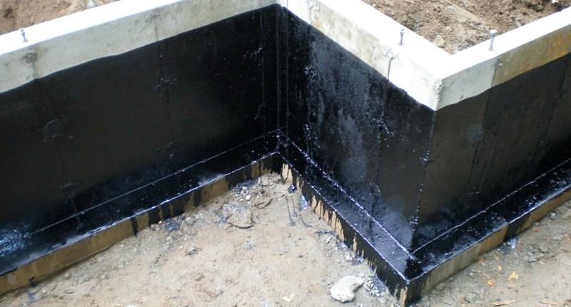СИОЛИТ Б2К (обмазочная гидроизоляция)