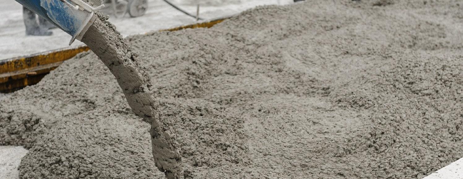 гидротехнический «гидрофобный» бетон