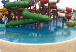 Гидроизоляция, ремонт бассейнов