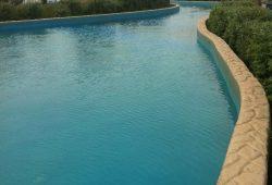 Ремонт водных резервуаров