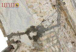Ремонт (восстановление) кирпичной арки