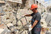 Ремонт, восстановление (инъектирование цементными составами)