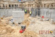 Гидроизоляция на любом этапе строительства