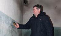 Гидроизоляция подземных помещений