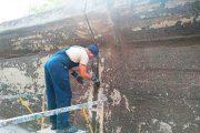 Реставрация и ремонт бетонных конструкций