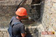 Ремонт стен и усиление кладки