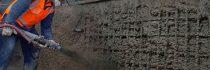 Усиление бетонный конструкция методом торкретирования