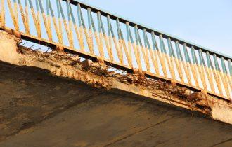 Реставрация, ремонт бетона и железобетона