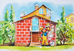 Очищувачі та гідрофобізатори фасадів