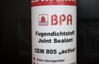 "BPA-CEM 805 ""active"""