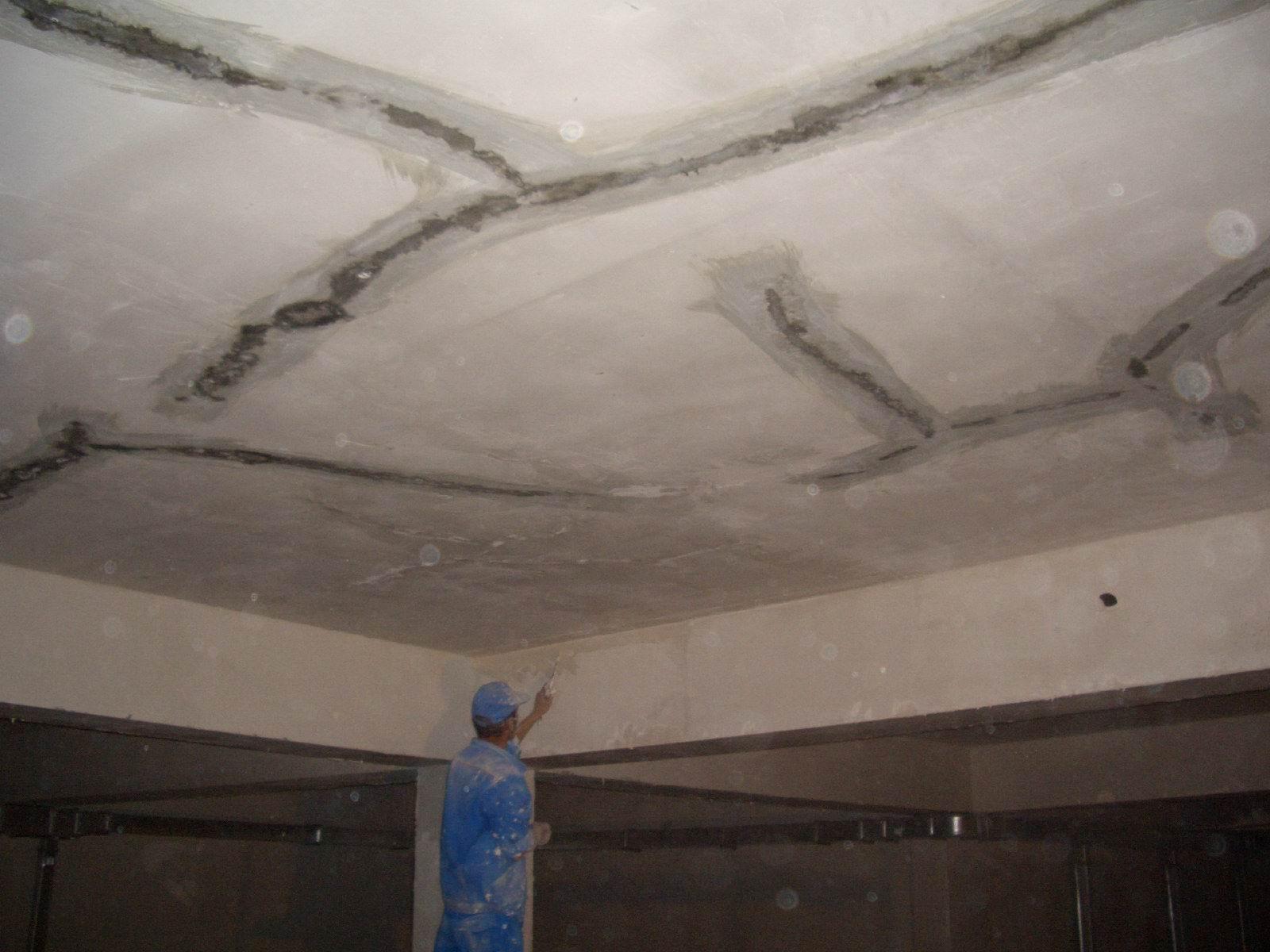 Цементная ремонтная смесь