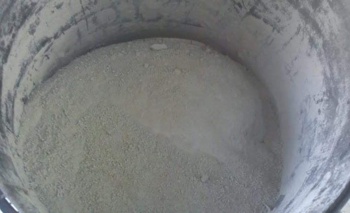 Специальные цементные составы для реставрации, восстановления бетона и железобетона