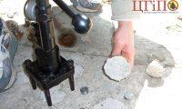 Адгезия полиуретановых смол с бетоном
