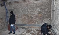 Услуги гидроизоляции Киев