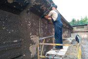 Специальные ремонтные цементные смеси