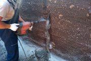 Реставрации и восстановления бетона