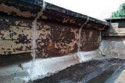 Ремонтные составы для бетона Минова