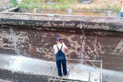 Ремонтные составы для бетонных конструкций