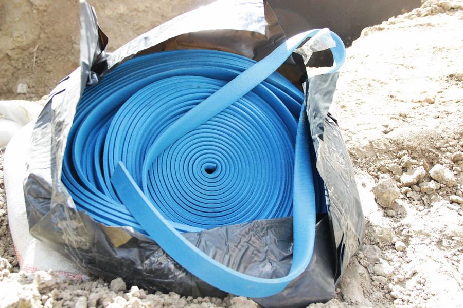 Гидрофильная резина купить Киев