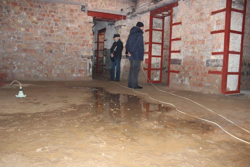 Гидроизоляция подвала Харьков