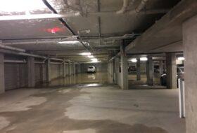 Гидроизоляция подземного паркинга Днепр
