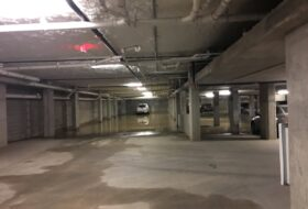 Гидроизоляция подземного паркинга Запорожье