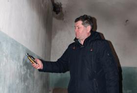 Гидроизоляция подземных помещений Днепр