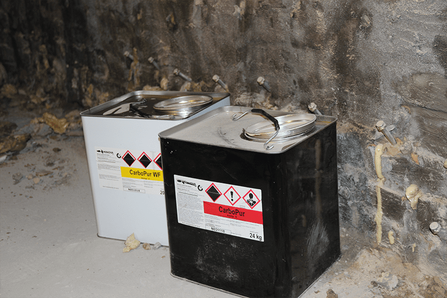 Купить материалы для гидроизоляции Запорожье
