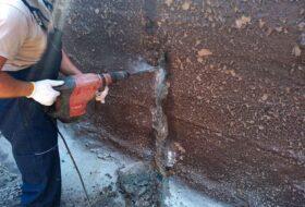 Реставрации и восстановления бетона в Харькове