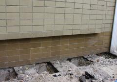Технология усиление фундаментов зданий инъектированием