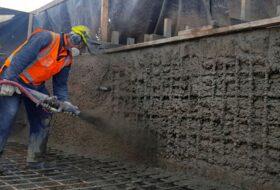 Усиление бетонный конструкции Харьков