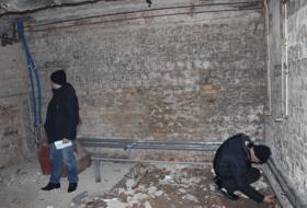 Услуги гидроизоляции Харьков