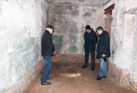 Заказать гидроизоляцию подвала в Харькове