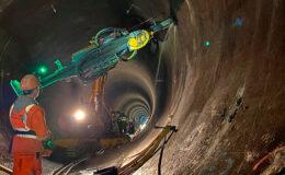 Подземное укрепление