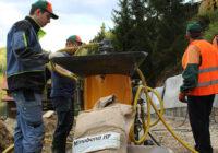 Специальные цементные составы для цементации грунтов