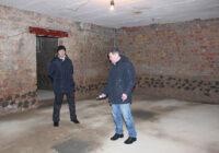 Инъекционная гидроизоляция подвального помещения