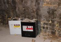 Инъекционная гидроизоляция в зимний период