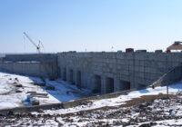 Ремонт (гидроизоляция) плотины, дамбы